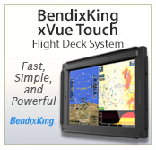 BendixKing xVue Touch - Flight Deck System