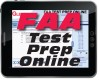 GLEIM TEST PREP ONLINE - FLIGHT / GROUND INSTRUCTOR + FOI