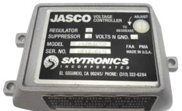 jasco regulators skytronics jasco voltage regulators new from aircraft spruce Basic Electrical Wiring Diagrams at gsmx.co