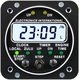 Electronic International SC-5 Super Clock
