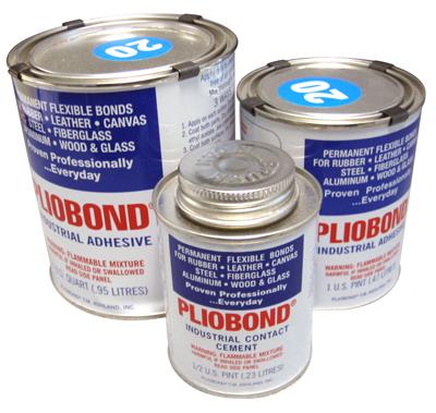 Pliobond