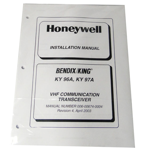 11 18005 bendix king ky 96a, ky 97a installation manual from aircraft spruce king ky97a wiring diagram at bakdesigns.co