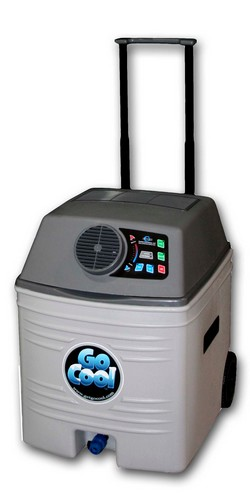 O2-Cool® Portable Battery Powered / Multi Power Personal Air