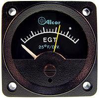 EGT meter