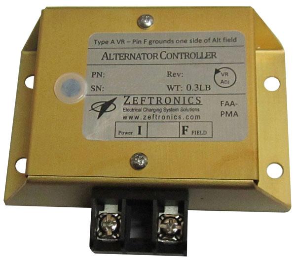 zeftronics voltage regulators alternator controllers from r2510n 28v acu
