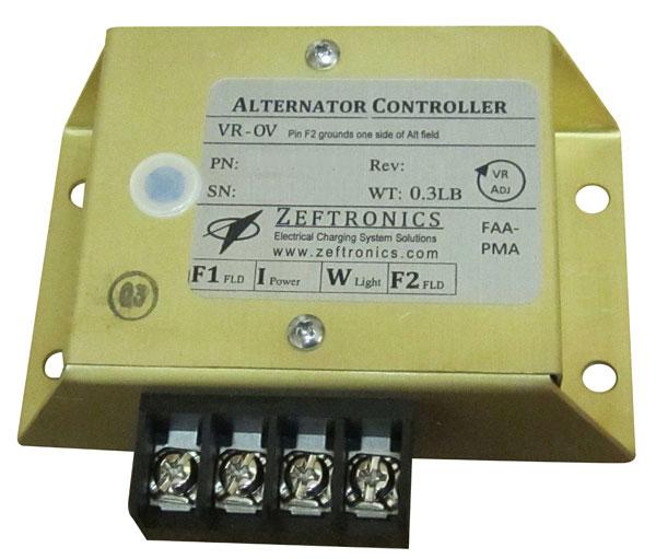 Prestolite Aircraft Alternator Wiring Diagram : Lamar voltage regulator diagram