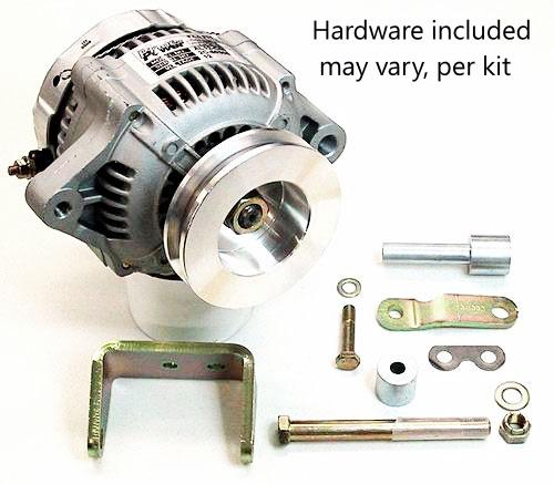 AL12 C60 plane power lightweight alternator kits from aircraft spruce plane power r1224 wiring diagram at honlapkeszites.co