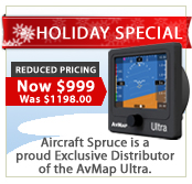 AvMap Holiday Promo