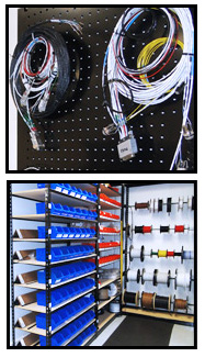 avionics wire harness shop from aircraft spruce rh aircraftspruce com custom avionics wiring harness