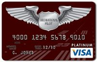 Recreational Pilot Card