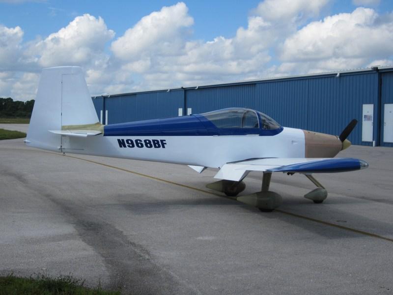 Spruce aircraft catalog