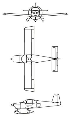 van s aircraft rv 10 from aircraft spruce rh aircraftspruce com