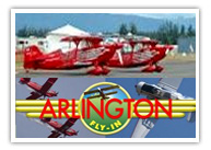 Arlington Air Show