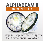 Alphabeam II Now In Stock