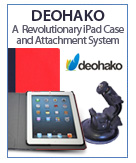 Deohako iPad & Mounting Systems