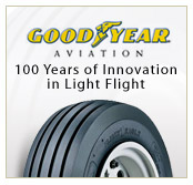 Goodyear Aviation Tires