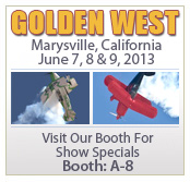 Golden West Show