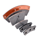 RAPCO BRAKE LININGS