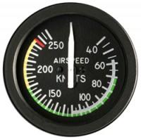 Airspeed Indicators | Aircraft Spruce
