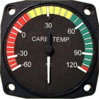 Carburetor Gauges