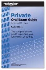 Oral Exam Guides