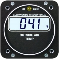 Outside Air Temperature (OAT)