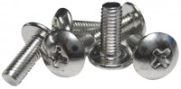 Screws, Washers, & Bolts
