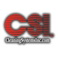 Cleaning Systems Inc