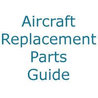 Aircraft Replacement Parts Guide