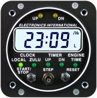 Panel Mounted Clocks / Altitude Alerts