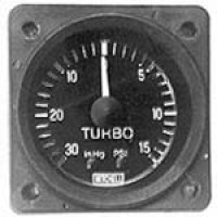 Turbocharger Gauges