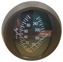 Oil Temperature Gauges | Aircraft Spruce