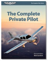 ASA PRIVATE PILOT TEST PREP BOOK | Aircraft Spruce