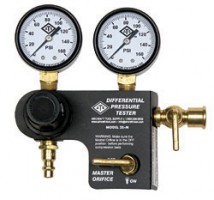 DIFFERENTIAL CYLINDER PRESSURE TESTER MODEL E2A | Aircraft Spruce