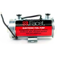 FACET SOLID STATE ELECTRIC FUEL PUMPS | Aircraft Spruce
