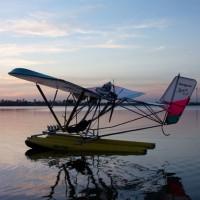 FULL LOTUS STRAIGHT FLOATS FL1650 | Aircraft Spruce