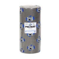 Pig 174 Water Repellent Oil Absorbent Sock 3 Inch X 48 Inch