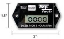 TINY-TACH MODEL TT2A | Aircraft Spruce
