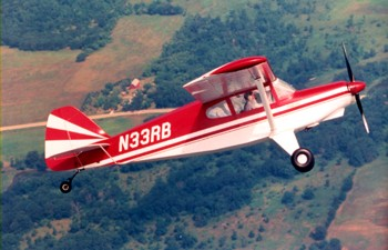 Bearhawk Wing Kit Aircraftspruce Su