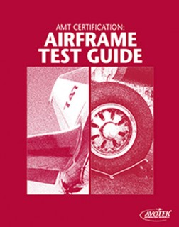 AVOTEK AIRFRAME TEST GUIDE