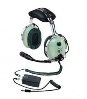 025d54f4ca1 DAVID CLARK H10-56HXL HEADSET from Aircraft Spruce