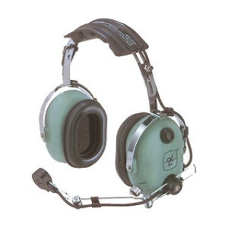 5e7a4542488 DAVID CLARK H10-66 HEADSET from Aircraft Spruce