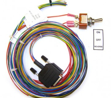 Surprising Safety Trim 8 Ft Wiring Harness For Single Axis Controller From Wiring 101 Relewellnesstrialsorg