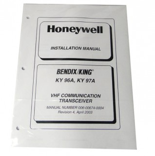 bendix king ky 96a ky 97a installation manual from aircraft spruce rh aircraftspruce com Transponder Antenna Transponder Antenna