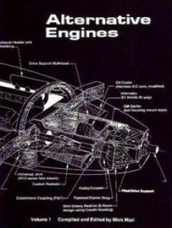 ALTERNATIVE ENGINES VOLUME 1