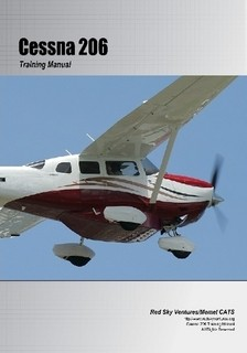 CESSNA 206 TRAINING MANUAL E-BOOK from Aircraft Spruce
