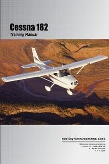 cessna 182 training manual e book from aircraft spruce rh aircraftspruce com Cessna 172E Cessna 182D