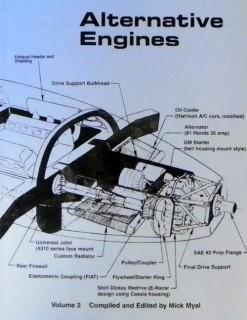 ALTERNATIVE ENGINES VOLUME 2