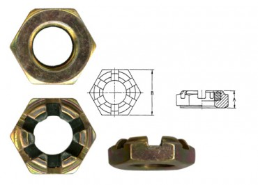 Self Locking Nut >> Ms17826 Self Locking Nuts From Aircraft Spruce