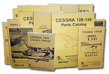CESSNA OWNERS MANUALS